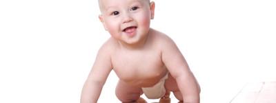 Siódmy miesiąc życia dziecka