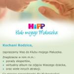 Darmowe produkty dla dziecka i jego rodziców
