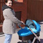 Mama bloguje