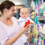 Trądzik niemowlęcy, czyli problemy ze skórą u dziecka