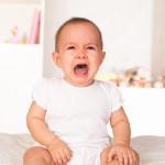 Płacz niemowlaka – słuchamy i uczymy się