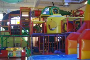 dsc01047 300x200 Family Park Bydgoszcz   centrum rozrywki dla rodzin