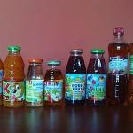 Testujemy soczki, napoje i nektary