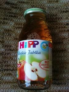 hipp napój