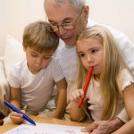 Gdy instytucja dziadków zawodzi…