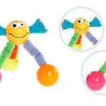 Tiny Love Skoczek – zabawka do raczkowania