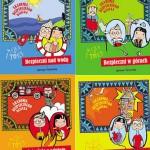 Propozycja na wakacje – książki dla przedszkolaków, które uczą