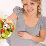 Dieta przyszłej mamy – kilka ważnych rad