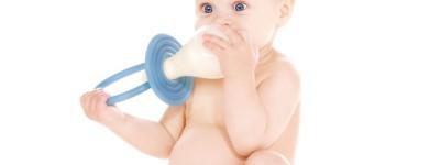 Czy ząbkowanie da się przetrwać bez smoczka?