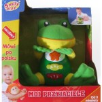 Żabka kumka Smily Play