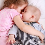 Jaka różnica wieku między rodzeństwem jest najlepsza?