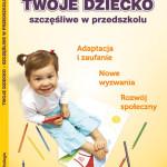 """""""Twoje dziecko szczęśliwe w przedszkolu"""" Jovanka Jovičić"""