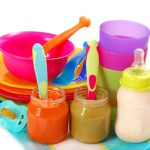 Rozszerzanie diety dziecka – gluten