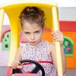 Dziecko nie chce iść do przedszkola…