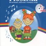 """""""Angielski dla dzieci. Piosenki do słuchania, śpiewania i wspólnej zabawy"""""""
