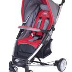 Wózek spacerowy Euro-Cart Infinity Lira 4