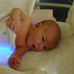 Żółtaczka u noworodka – bać się?