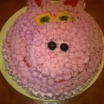 Tort dla dwulatki