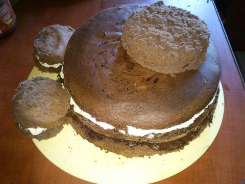 Jak Przygotować Tort Dla Dwulatki