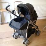 Wózek dziecięcy na klatce schodowej: problem rangi…mieszkaniowej?