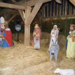 Szopki Bożonarodzeniowe – kilka chwil na spacer w przerwie świątecznej