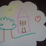 Jak dzieci rysują?