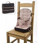 Podróżny fotelik do karmienia Polar Gear Baby