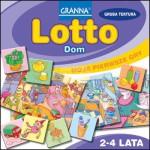 Granna Lotto Dom – gra dla dwulatka