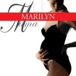 Rajstopy ciążowe Marilyn