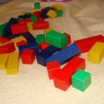 Klocki dla najmłodszych – subiektywny przegląd