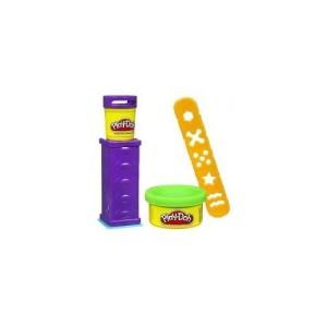 Zabawki plastyczne HASBRO PLAY-DOH Mała Niespodzianka Mini Fabryka śmiechu 25280