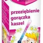 Lipomal – delikatny środek napotny promowany jako lek na przeziębienie