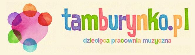 logo tamburynko