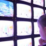 Wpływ telewizji na rozwój mowy