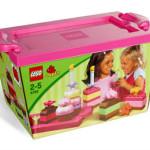 Lego kreatywne ciasteczka
