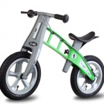 Jaki rowerek biegowy dla dwulatka?