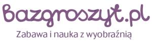 Bazgroszyt_logo