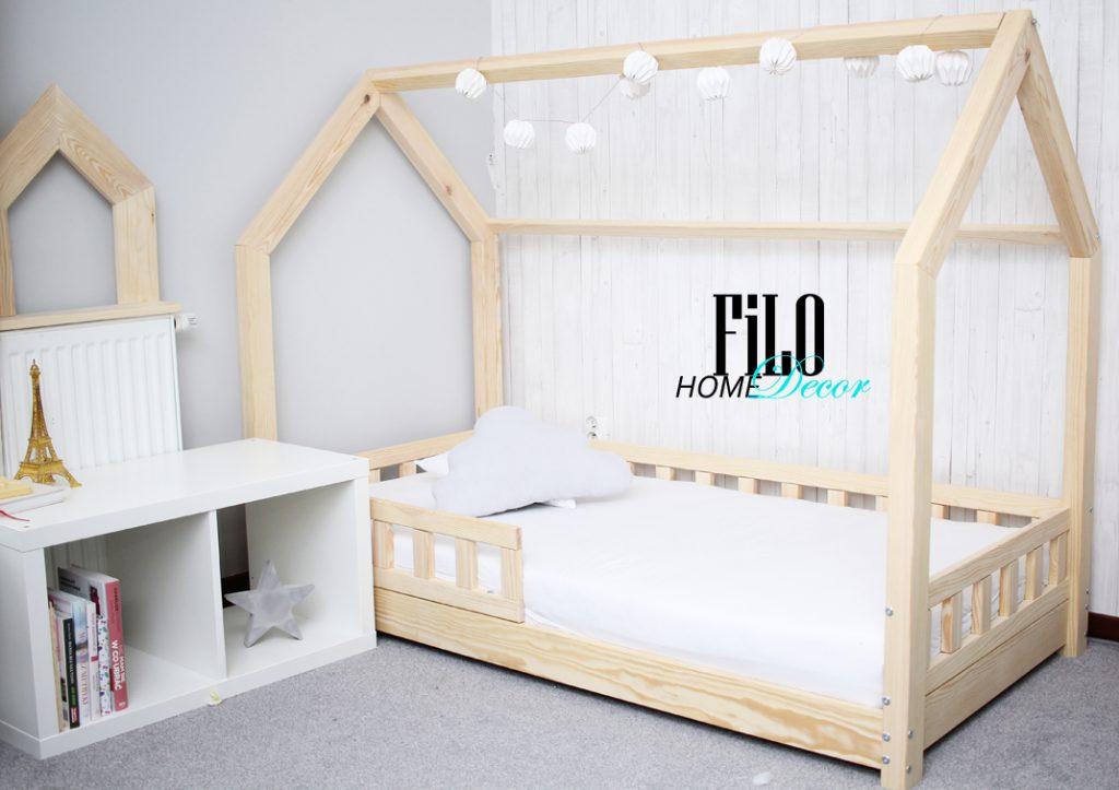 łóżko Dla Dwulatka Jakie Wybrać