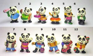 panda 1994 r