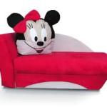 Łóżko dla małego dziecka