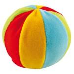 Welurowa piłka Canpol