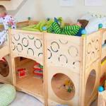 Cedar Works meble dla dzieci