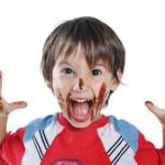 Zdrowe słodycze dla dziecka