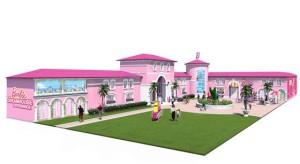 dom barbie 2