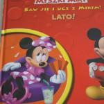 """Błędy, które trudno wybaczyć: DeAgostini """"Klub przyjaciół Myszki Miki"""""""