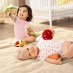 Lupilu ubranka dla dzieci z Lidla