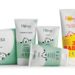 Derma Eco Baby szampon i mydło w płynie
