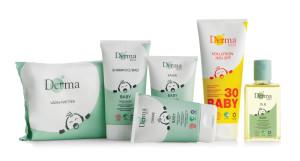 Derma Eco Baby_zdjęcie kosmetyków