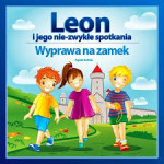 """""""Leon i jego nie-zwykłe przygody"""""""