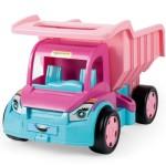 Wywrotka Wader Gigant Truck dla dziewczynek